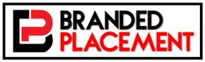 BrandedPlacement Logo