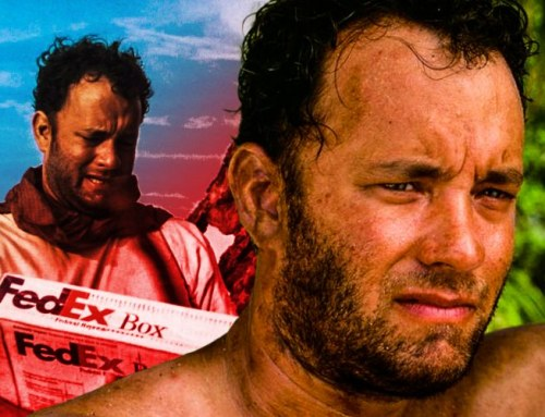 Cast Away: Did FedEx Pay For Product Placement?